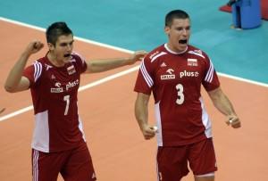 Karol Kłos i Dawid Konarski (fot. fivb.org)