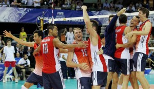 FIVB World League Final Six - Finals (fot. fivb.org)