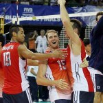 FIVB World League Final Six - Finals