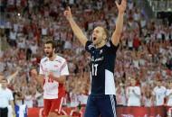 Polska - Brazylia, fot.fivb.org