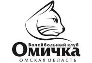 Omiczka Omsk logo herb