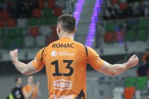 Szymon Romać, fot.ks.cuprum.pl